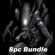ALIEN #1 REG AND VARIANT BUNDLE