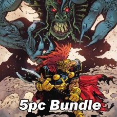 BETA RAY BILL #1 REG AND VARIANT BUNDLE KIB