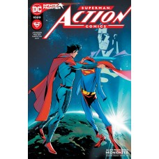 ACTION COMICS #1029 CVR A PHIL HESTER & ERIC GAPSTUR