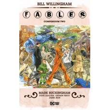FABLES COMPENDIUM 2 TP (MR)