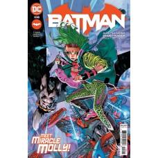 BATMAN #108 CVR A JORGE JIMENEZ
