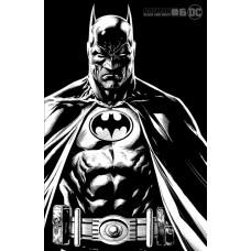 BATMAN BLACK & WHITE #6 (OF 6) CVR B JASON FABOK VAR