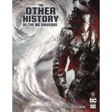 OTHER HISTORY OF THE DC UNIVERSE #4 (OF 5) CVR A GIUSEPPE CAMUNCOLI & MARCO MASTRAZZO (MR)