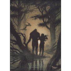 ABSOLUTE SWAMP THING BY ALAN MOORE VOL 3 HC (MR)