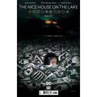 NICE HOUSE ON THE LAKE #1 (OF 12) CVR A ALVARO MARTINEZ BUENO (MR)