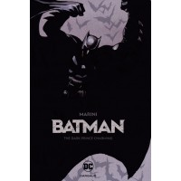 BATMAN THE DARK PRINCE CHARMING TP