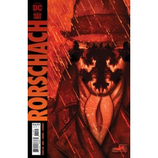 RORSCHACH #10 (OF 12) CVR B JENNY FRISON VAR (MR)