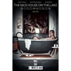 NICE HOUSE ON THE LAKE #2 (OF 12) CVR A ALVARO MARTINEZ BUENO (MR)
