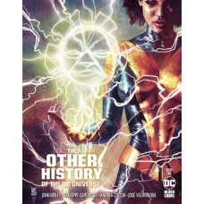 OTHER HISTORY OF THE DC UNIVERSE #5 (OF 5) CVR A GIUSEPPE CAMUNCOLI & MARCO MASTRAZZO (MR)