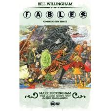 FABLES COMPENDIUM 3 TP (MR)