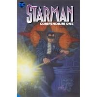 STARMAN COMPENDIUM 1 TP