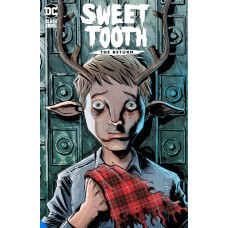 SWEET TOOTH THE RETURN TP (MR)