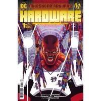 HARDWARE SEASON ONE #1 (OF 6) CVR A MATEUS MANHANINI