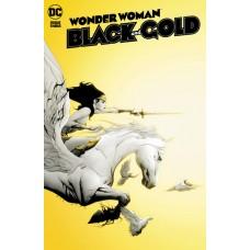 WONDER WOMAN BLACK & GOLD #3 (OF 6) CVR A JAE LEE