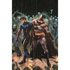 BATMAN #99 CVR A JORGE JIMENEZ (JOKER WAR)