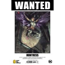 DETECTIVE COMICS #1043 - 10EA CVR A + 15EA CVR B + 1EA 1:25 RATIO BUNDLE (FEAR STATE)