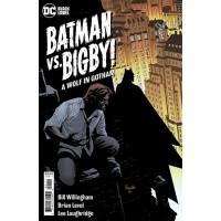 BATMAN VS BIGBY A WOLF IN GOTHAM #1 (OF 6) CVR A YANICK PAQUETTE (MR)