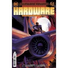 HARDWARE SEASON ONE #2 (OF 6) CVR A MATEUS MANHANINI