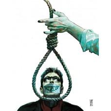 SUICIDE SQUAD GET JOKER #3 (OF 3) CVR A ALEX MALEEV (MR)