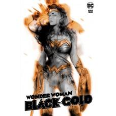 WONDER WOMAN BLACK & GOLD #4 (OF 6) CVR A TULA LOTAY