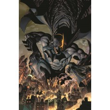 BATMAN #101 CVR A GUILLEM MARCH (JOKER WAR)