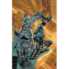 BATMANS GRAVE #11 (OF 12) CVR A BRYAN HITCH