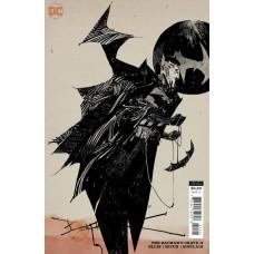BATMANS GRAVE #11 (OF 12) CVR B ASHLEY WOOD VAR