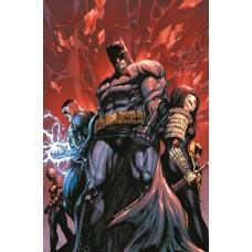 BATMAN & THE OUTSIDERS #17 CVR A TYLER KIRKHAM