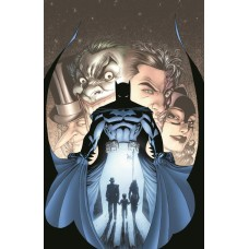 BATMAN WHATEVER HAPPENED TO THE CAPED CRUSADER DELUXE 2020 EDITION HC