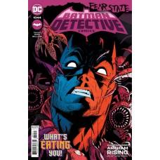 DETECTIVE COMICS #1044 CVR A DAN MORA (FEAR STATE)