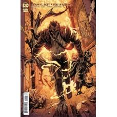 BATMAN VS BIGBY A WOLF IN GOTHAM #2 (OF 6) CVR B BRIAN LEVEL & JAY LEISTEN CARD STOCK VAR (MR)