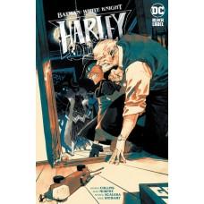 BATMAN WHITE KNIGHT PRESENTS HARLEY QUINN #2 (OF 6) CVR B MATTEO SCALERA VAR (MR)