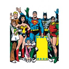 SUPER FRIENDS SATURDAY MORNING COMICS VOL 02 HC