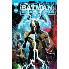 BATMAN URBAN LEGENDS #9 CVR A KHARY RANDOLPH (FEAR STATE)