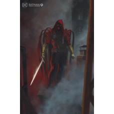 BATMAN URBAN LEGENDS #9 CVR C RICCARDO FEDERICI VAR (FEAR STATE)