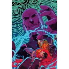 SUPERMAN SON OF KAL-EL #5 CVR A JOHN TIMMS
