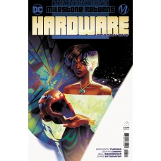 HARDWARE SEASON ONE #4 (OF 6) CVR A MATEUS MANHANINI