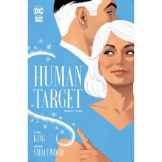 HUMAN TARGET #2 (OF 12) CVR A GREG SMALLWOOD (MR)