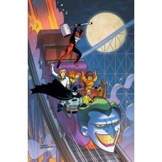 BATMAN & SCOOBY-DOO MYSTERIES #8 (OF 12)
