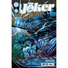 JOKER #9 CVR A GUILLEM MARCH