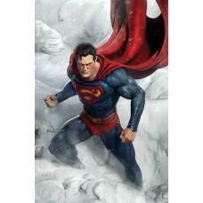 SUPERMAN ENDLESS WINTER SPECIAL #1 (ONE SHOT) CVR B RAFAEL GRASSETTI VAR (ENDLESS WINTER)