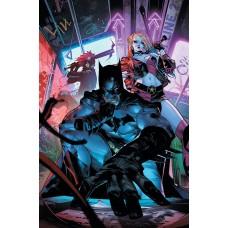 BATMAN #104 CVR A JORGE JIMENEZ