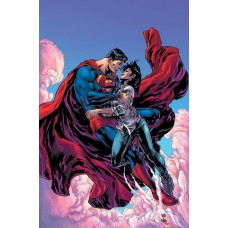 SUPERMAN #28 CVR A IVAN REIS & JOE PRADO