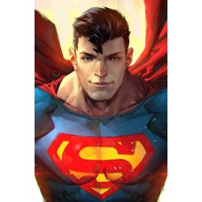 SUPERMAN #28 CVR B KAEL NGU CARD STOCK VAR