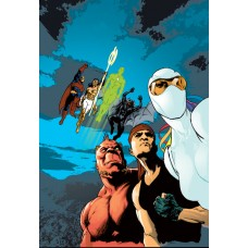 JUST IMAGINE STAN LEE CREATING THE DC UNIVERSE BOOK 02 TP NEW EDITION
