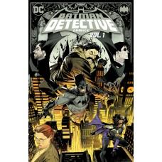BATMAN DETECTIVE COMICS (2021) HC VOL 1 THE NEIGHBORHOOD