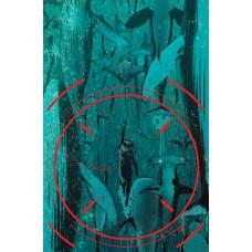 BLACK MANTA #4 (OF 6) CVR A JORGE FORNES