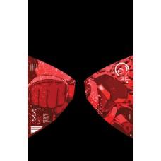 BLACK MANTA #5 (OF 6) CVR A JORGE FORNES