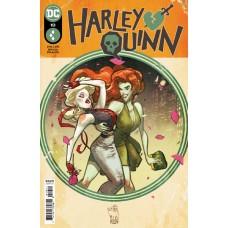 HARLEY QUINN #10 CVR A RILEY ROSSMO