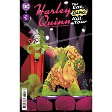 HARLEY QUINN THE ANIMATED SERIES THE EAT BANG KILL TOUR #5 (OF 6) CVR A MAX SARIN (MR)
